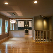 Wood Plus Hardwood Flooring's photo