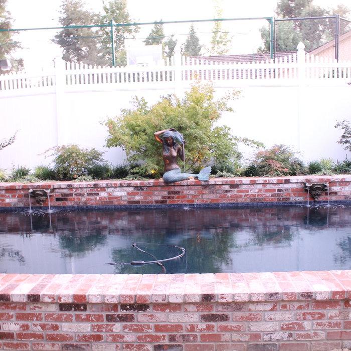 Brick Beauty, Orangevale