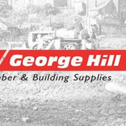 Foto von George Hill (Blackburn) Timber & Building Supplies