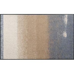 Medley Door Mat, Beige, 120x75 cm