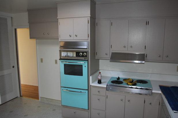 Kitchen Eunice Street Kitchen