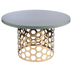 Contemporary Dining Tables by Statements by J