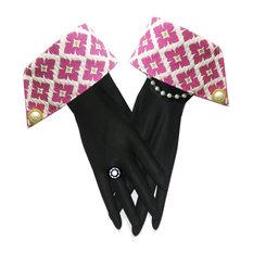 Lunch in Palm Beach Hostess Dishwashing Gloves