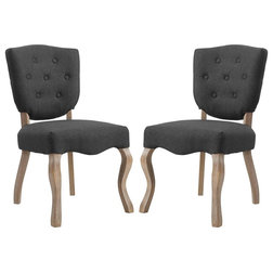 Traditional Dining Chairs by Biz & Haus