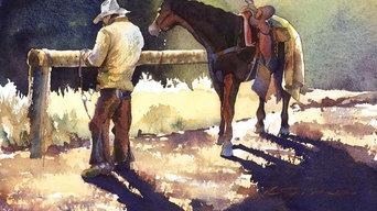 Cowboy Contemplative