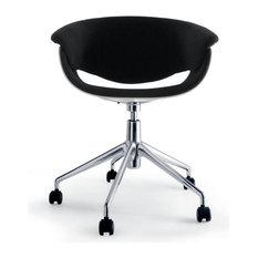- Sina Swivel Armchair - Office Chairs
