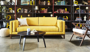 Highest-Rated Sofas and Sectionals by Style