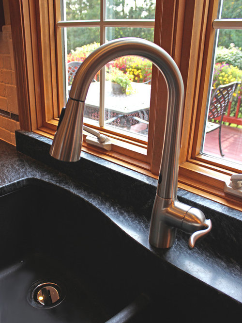 Soapstone Countertop, Wadsworth, Ohio #1   Kitchen Faucets