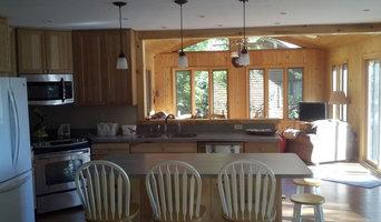 Pelican Lake Kitchen Remodel