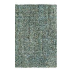 Dalyn Calisa Wool Area Rug, Seaglass, 9'x13'