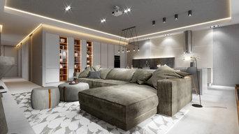 Квартира в ЖК Баринхаус