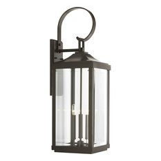 Gibbes Street Collection Three-Light Large Wall-Lantern