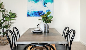 Open Dining Spaces