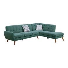 Unique Sectional Sofas Houzz