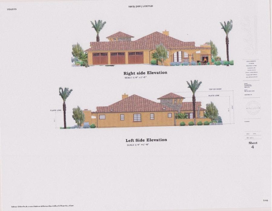 Hardy Residence - Nipomo, CA