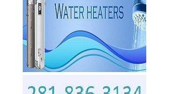 Water Heater Repair Pearland