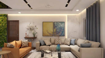 Best 15 Architects And Building Designers In Hyderabad Telangana India Houzz