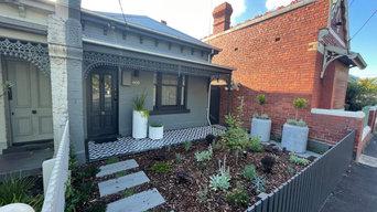 Melbourne Full House Renovation