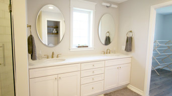Master Bath Project Gallery