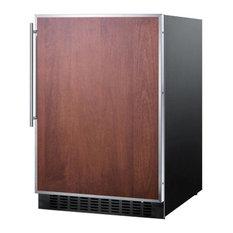 Outdoor, Built-In All-Refrigerator With Lock SPR627OSFR