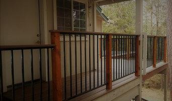 Messick Deck