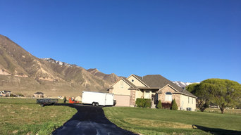 Before & After Paving in Tooele, UT