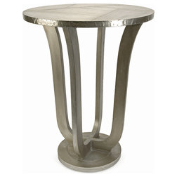 Simple Industrial Side Tables And End Tables by IMAX Worldwide Home