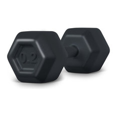 Fred Buff Baby Dumbell Rattle Shaker