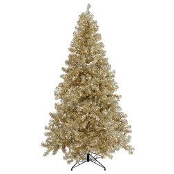 Contemporary Christmas Trees by Vickerman Company