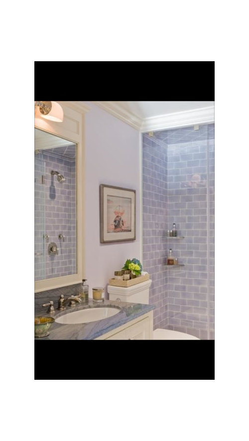Bathroom Crown Molding And Ceiling Tile