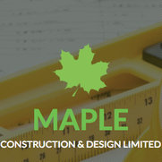 Maple Construction and Design LTD's photo