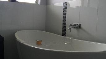 Bathroom and ensuite renovation