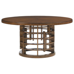 Craftsman Dining Tables by Lexington Home Brands