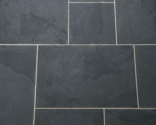 Floors Of Stone || Brazilian Black Slate Tiles   Wall And Floor Tile