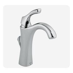 592-DST Delta Addison Single Handle Lavatory Faucet