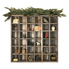 Display And Wall Shelves Houzz