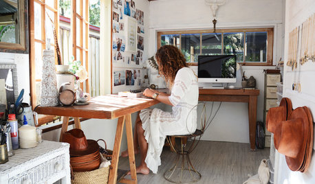 Step Inside the Personalised Homes of 6 Jewellery Makers