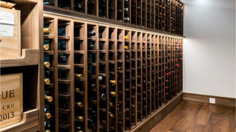 Highlight-Video von Sorrells Custom Wine Cellars