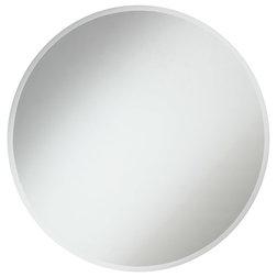 Contemporary Bathroom Mirrors by Buildcom