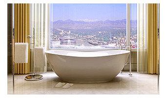 Slipper Bathtub