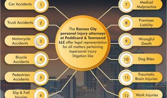 Peddicord & Townsend Llc - Kansas City Personal Injury Attorney