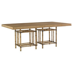 Tropical Dining Tables by Lexington Home Brands