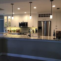 Accent Kitchen & Bath Inc. - Fort Myers, FL, US 33912