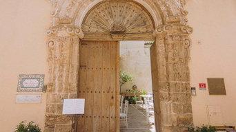 Fotografia per hotel diffuso a Nardo', Puglia