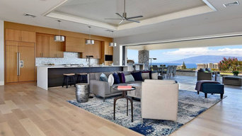 Luxury Property Remodel