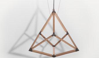 Tetra Pendant Light