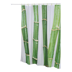 Extraordinary Mint Green Shower Curtain Fabric Images - Best Image ...