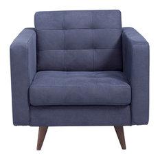 Herald Modern Sofa And Armchair Armchair