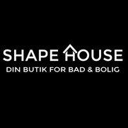 Shape Houses billede