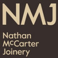 Nathan McCarter Joinery's profile photo